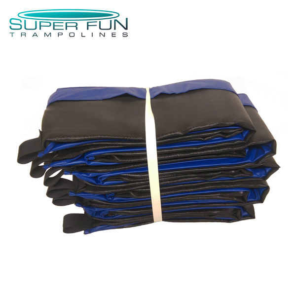 Super Fun Trampoline – Premium Safety Pads