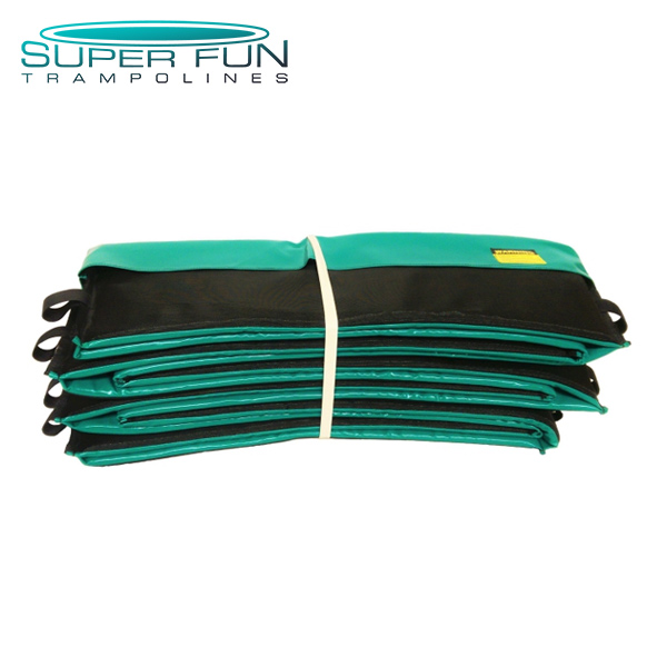 Super Fun Trampoline – Safety Pads