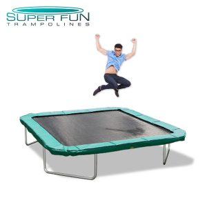 Super Fun Trampolines - Extreme 14ft XT