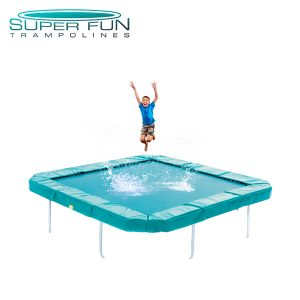 Super Fun Trampolines - 13ft Big Wave