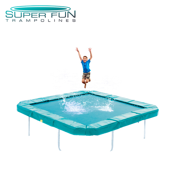 Super Fun Trampolines – 13ft Big Wave