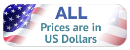 US Dollar Pricing